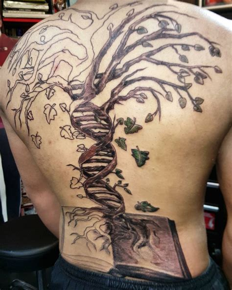 tattoo back tree 22 back tattoo designs ideas design trends premium