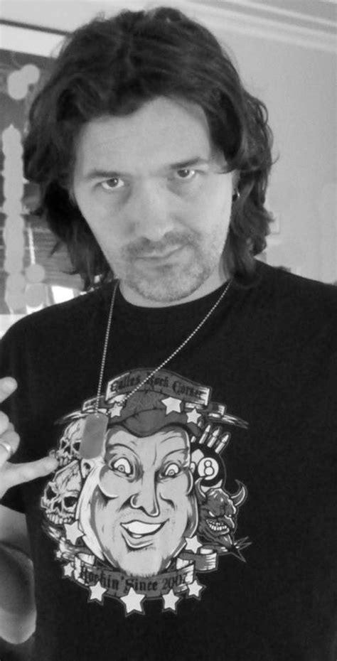 T Shirt Birk Larsen G1df callesrockcorner