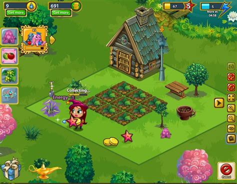 download game fairy farm mod fairy farm pioneer trail meets fairies and wizards on