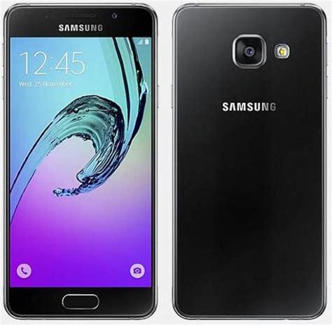 Harga Samsung A5 Yang Baru harga baru pasaran samsung galaxy a5 a3 a7 2017