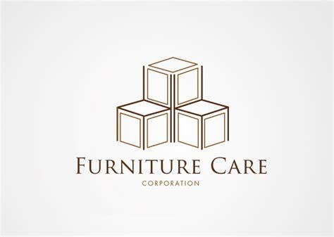 Furniture Logo by New York Design Studio Logo Design Furniture Care Corp