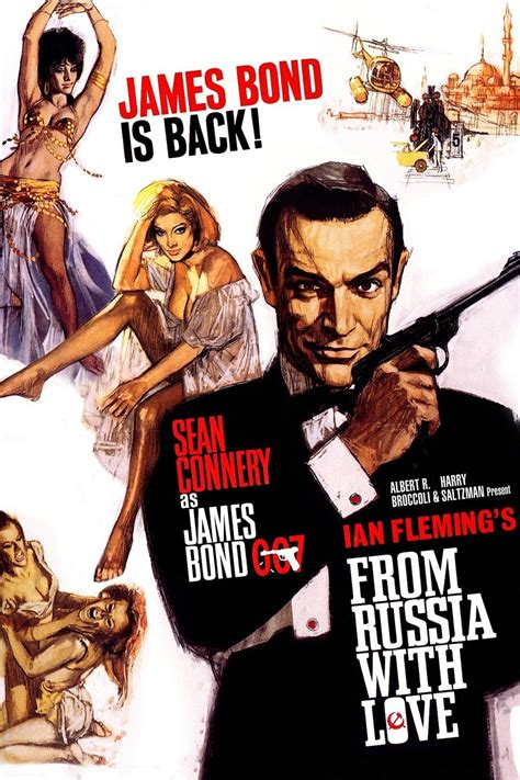 james bond from russia with love reviews james bond reviews from russia with love boy on a turtle
