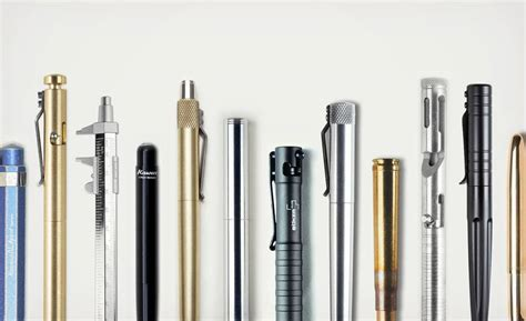 Pen Giveaway - giveaway the pen of your choice closed cool material