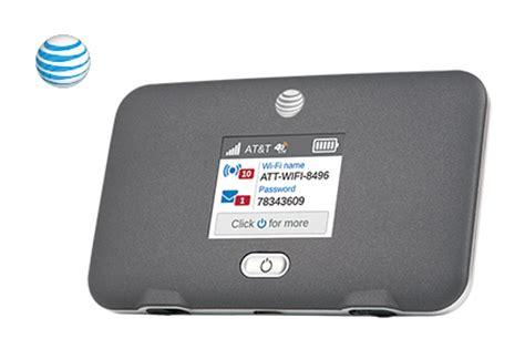 Portable Wifi At T mobile hotspots portable wifi netgear