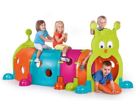 buitenspeelgoed baby 1 jaar tunnel d activit 233 s pour enfants febergus feber oogarden