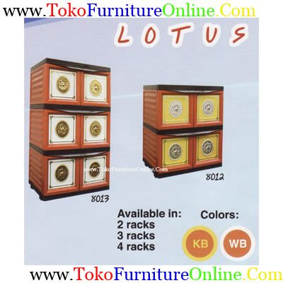 Kasur Busa Lotus toko mebel furniture meubel harga springbed bed