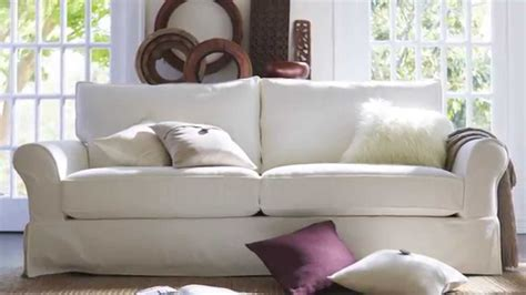 pottery barn pb comfort reviews pottery barn comfort roll sofa slipcover memsaheb net
