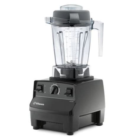 Vitamix One Blender vitamix aspire all in one power blender black