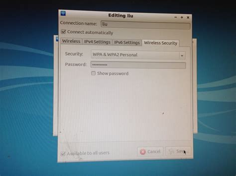 configure ubuntu server wireless how to configure wifi on pcduino ubuntu linksprite