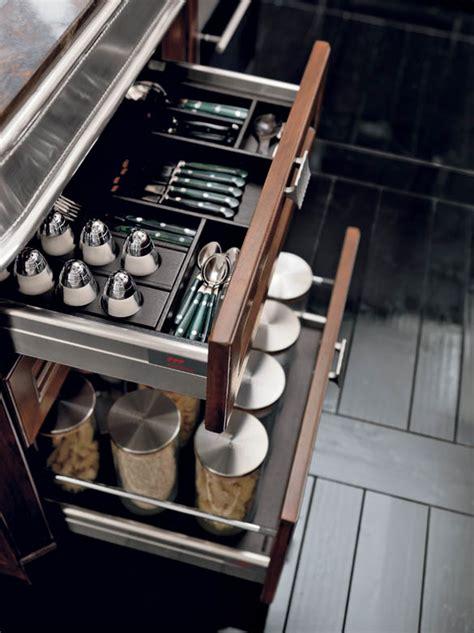 come cucinare lo zone come arredare la cucina spazi di lavoro e disposizione
