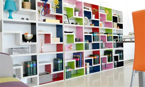 moduli libreria moduli per libreria modulare bricks groupon goods