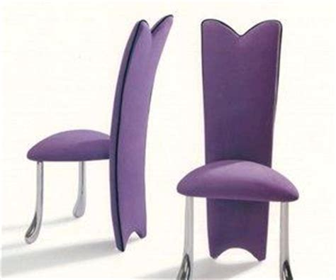 Modern Purple Dining Chairs by Purple Dining Chairs Betterimprovement