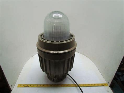 Hubbell Killark Ezh250 Hostile Lite Environment Light Explosion Proof Lighting Fixtures