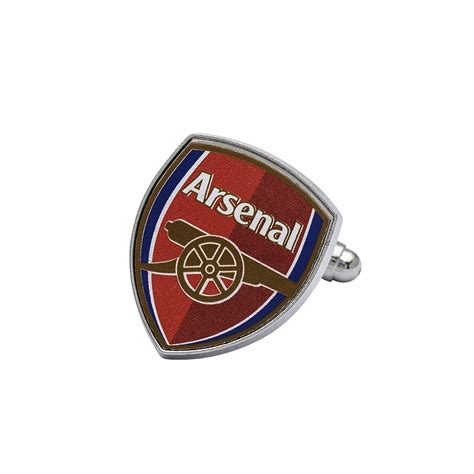 gifts for arsenal fans official arsenal fc cufflinks personalised box great