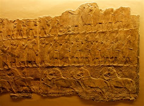 histroy of file lachish relief museum 1 jpg wikimedia commons