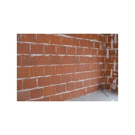 Briques Pour Cloisons by Brique Pl 226 Tri 232 Re Murs Et Cloisons B 226 Timent Penez Herman