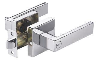 Modern Door Hardware Interior by Quot Accent Quot Cp Modern Privacy Interior Door Handle Modern