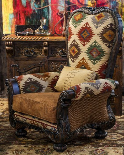 southwestern dining chairs  chairs
