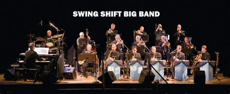 what is swing shift mean big band christmas old mill