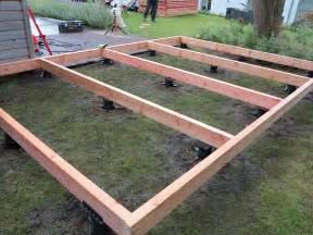 construire un meuble tv bois artzein