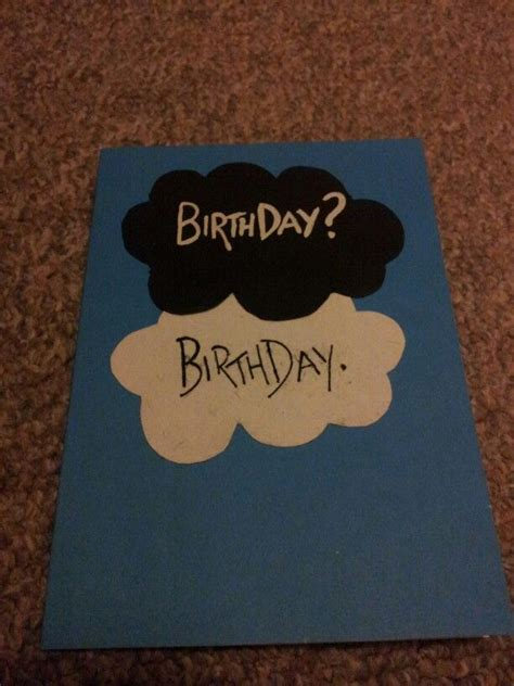 Birthday Cards For Guys Friends 17 Best Ideas About Homemade Birthday Gifts On Pinterest