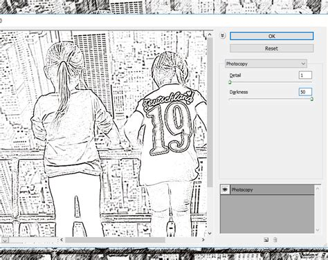 sketchbook pro vs photoshop how to create a sketch vs effect in adobe