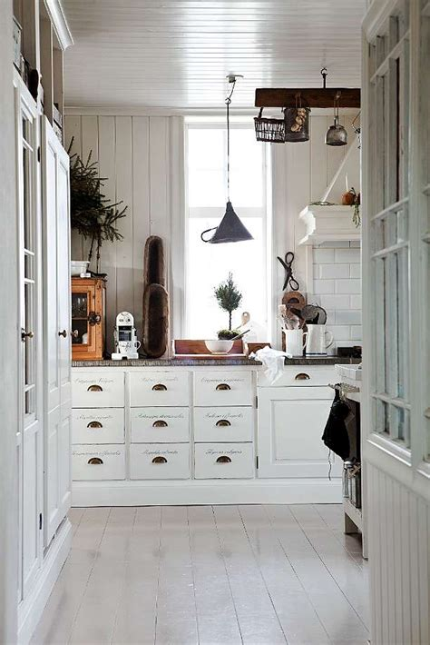 swedish kitchen house tour christmas scandinavian style decorator s