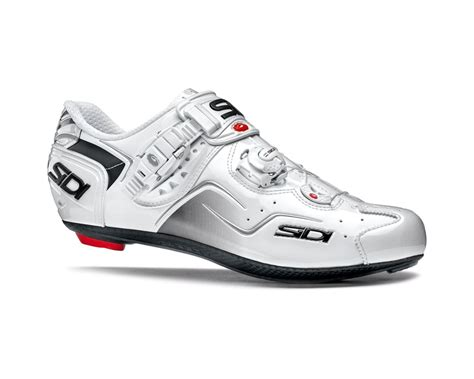 sidi cycling shoes sidi kaos road cycling shoe merlin cycles