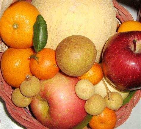 fruit rounds fruits sukitospoon