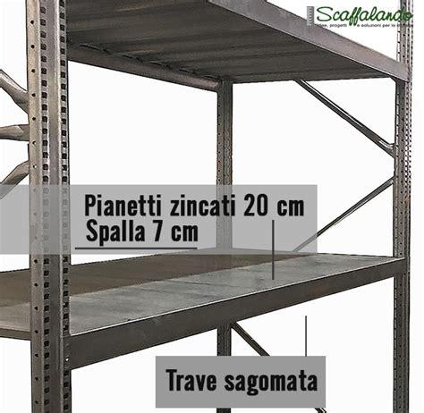 scaffale per garage scaffale per garage l 2400 mm