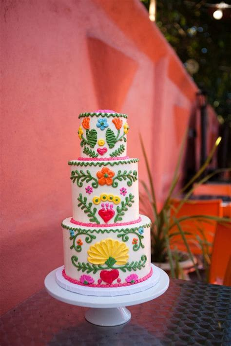 mexican themed cake decorations best 25 cake ideas on mexican