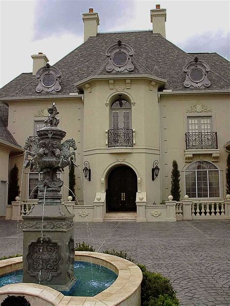 house plans for mansions luxury house plan european home plan 134 1326
