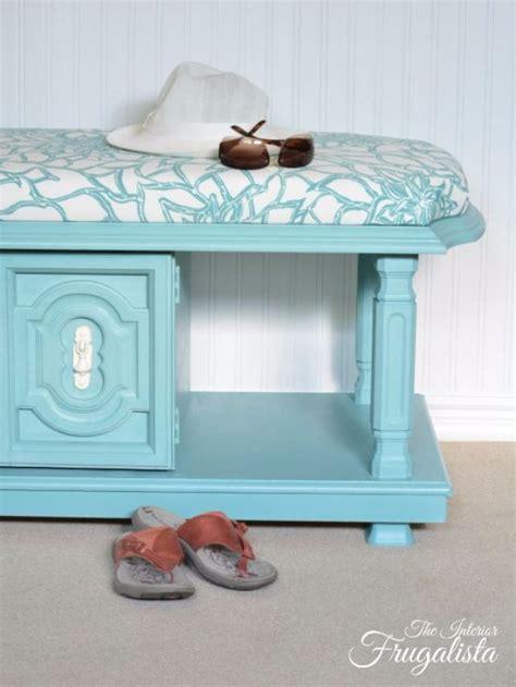 40 chalk paint furniture ideas diy
