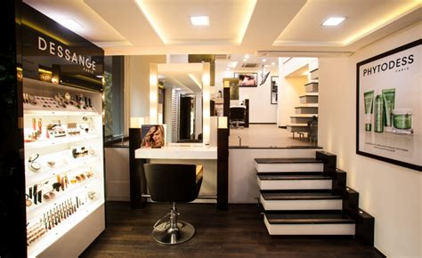 black hair studio in paris france beauty gets a new address dessange paris comes to mumbai