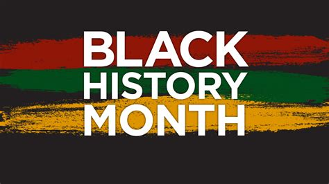 Happy Black History Month by Happy Black History Month The Wishwall