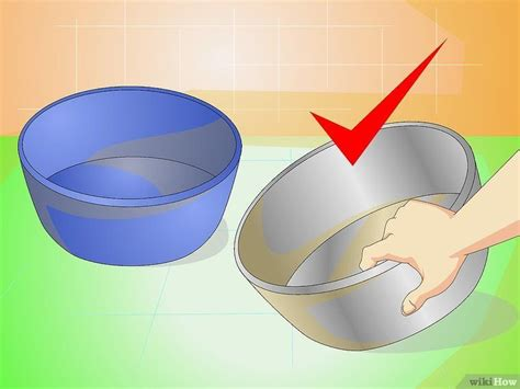 Fabriquer Pot De Fleur En Ciment by Comment Fabriquer Des Pots De Fleurs En B 233 Ton Wikihow