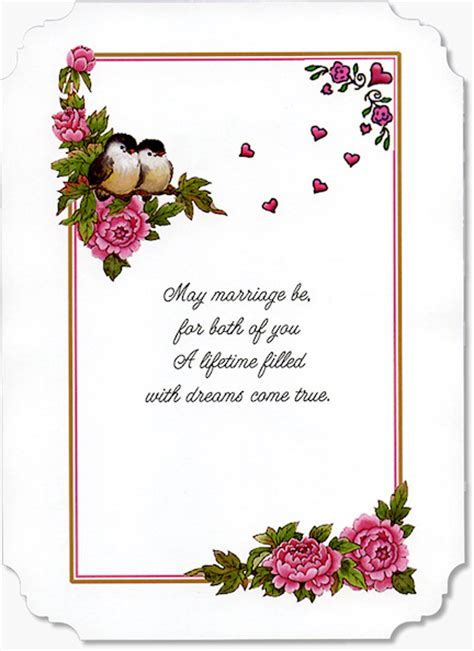 wedding sentiments for cards quotes for wedding cards quotesgram