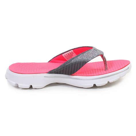 Skechers Flip skechers on the go flip flops for sale off75 discounts