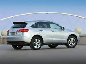 2014 Acura Rdx Specs 2014 Acura Rdx Price Photos Reviews Features
