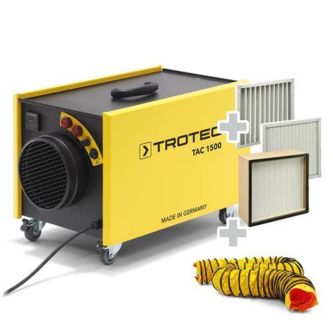 air purifier tac package 1500