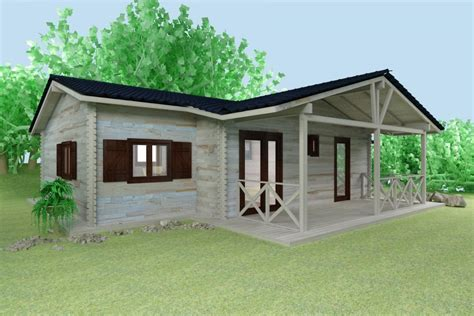 one story timber frame house plans ideas country style