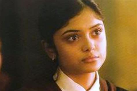 Brown Padma is that you padma patil harry potter afshan azad