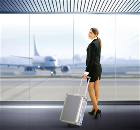 4 business travel tips for the work at home