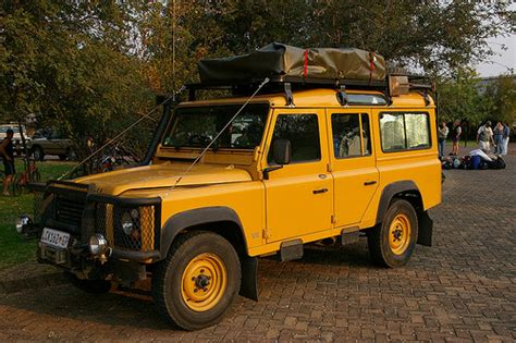 land rover defender safari land rover defender safari 110 a gallery on flickr