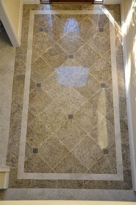 foyer flooring ideas 30 cool ideas and pictures beautiful bathroom tile design