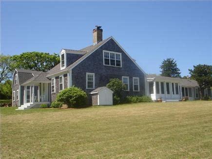 Chappaquiddick Island Rentals Chappaquiddick Vacation Rental Home In Martha S Vineyard Ma 02539 Less Than 200 Yards To