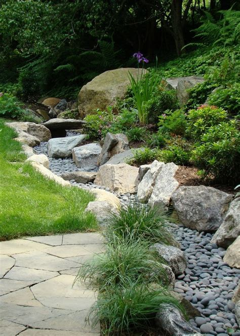 dry creek beds pinterest discover and save creative ideas
