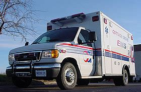 Cottage Grove Ems by Meetings