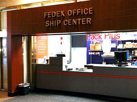 Fedex Office Hours by Fedex Office Ship Center Philadelphia Pennsylvania Pa