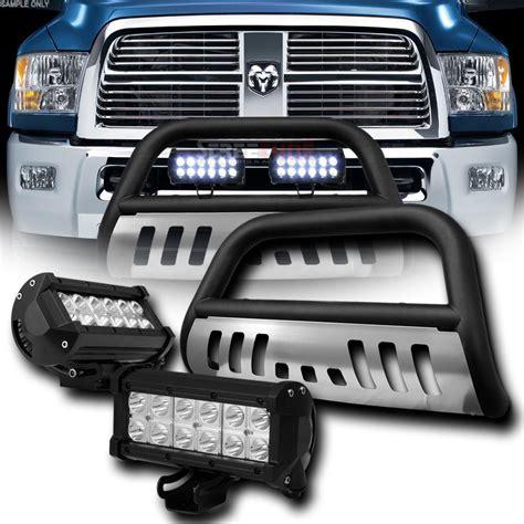 bull bar fog lights 2014 dodge ram fog lights accessories autos post